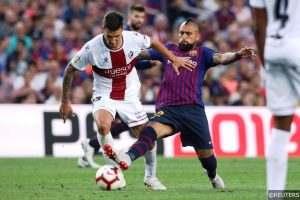 Prediksi Skor Barcelona VS Cultural Leonesa 6 Desember 2018