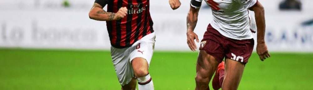Prediksi Skor Bologna vs AC Milan 19 Desember 2018