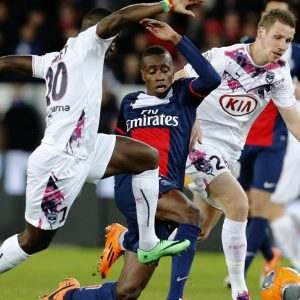 Prediksi Skor Bordeaux VS Paris Saint Germain 3 Desember 2018