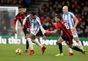 Prediksi Skor Bournemouth vs Huddersfield 5 Desember 2018