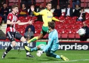 Prediksi Skor Brentford FC Vs Norwich City FC 1 Januari 2019