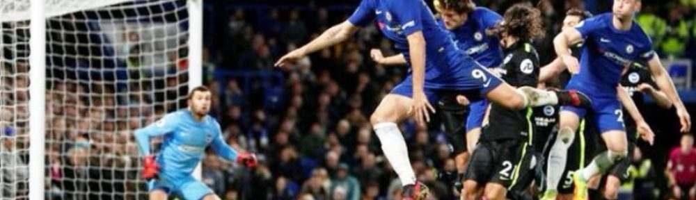Prediksi Skor Brighton vs Chelsea 16 Desember 2018