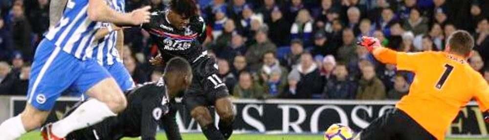 Prediksi Skor Brighton vs Crystal Palace 5 Desember 2018