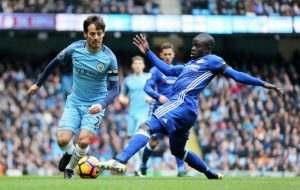 Prediksi Skor Chelsea vs Manchester City 9 Desember 2018
