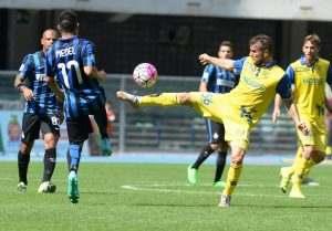 Prediksi Skor Chievo vs Inter 23 Desember 2018