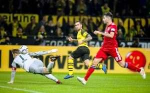 Prediksi Skor Dortmund vs B. Monchengladbach Desember 2018