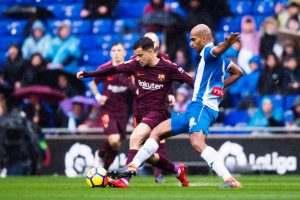 Prediksi Skor Espanyol vs Barcelona 9 Desember 2018