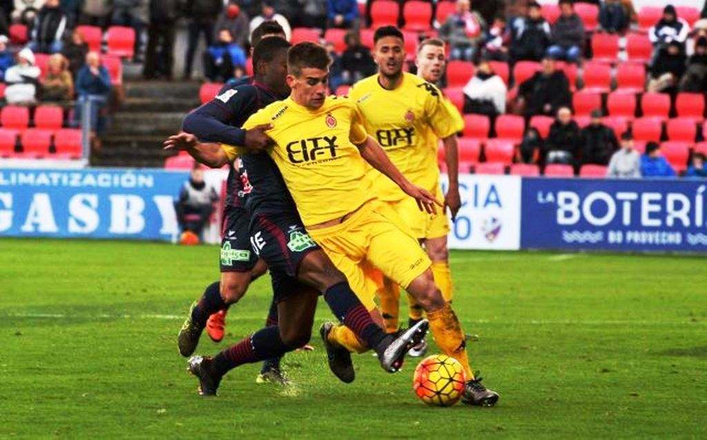 Prediksi Skor Huesca vs Villarreal 17 Desember 2018