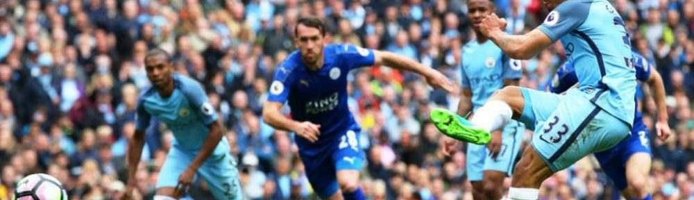 Prediksi Skor Leicester vs Manchester City 26 Desember 2018