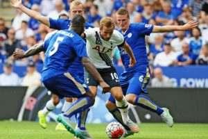 Prediksi Skor Leicester vs Tottenham 9 Desember 2018