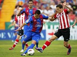Prediksi Skor Levante VS Athletic Bilbao 4 Desember 2018