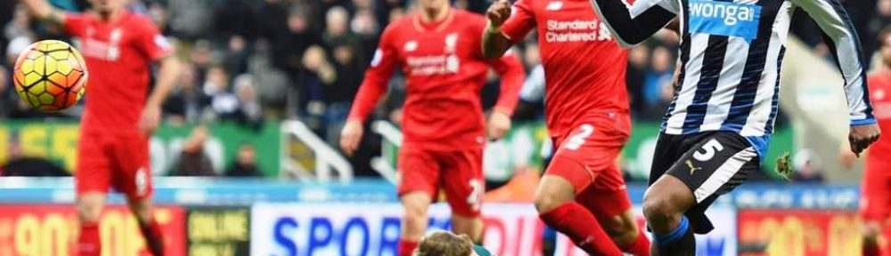 Prediksi Skor Liverpool vs Newcastle 26 Desember 2018