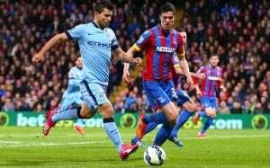Prediksi Skor Manchester City Vs Crystal Palace 22 Desember 2018