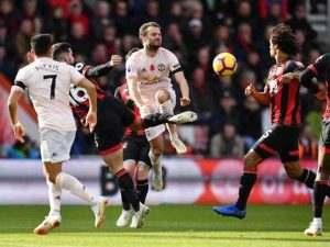 Prediksi Skor Manchester United vs Bournemouth 30 Desember 2018