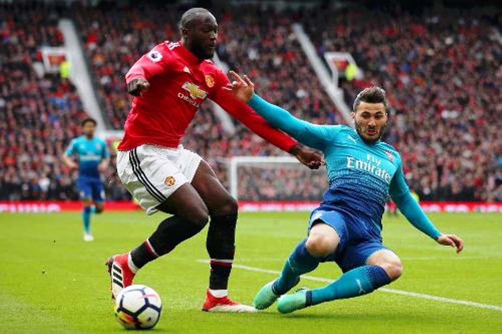 Prediksi Skor Manchester Utd vs Arsenal 6 Desember 2018