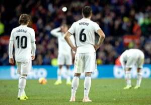 Prediksi Skor Real Madrid VS Melilla 6 Desember 2018
