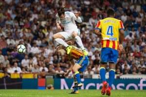Prediksi Skor Real Madrid Vs Valencia 2 Desember 2018