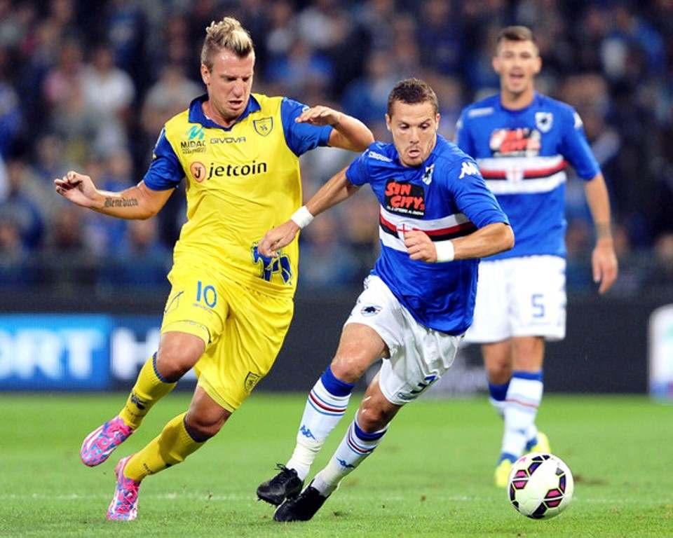 Prediksi Skor Sampdoria vs Chievo 26 Desember 2018