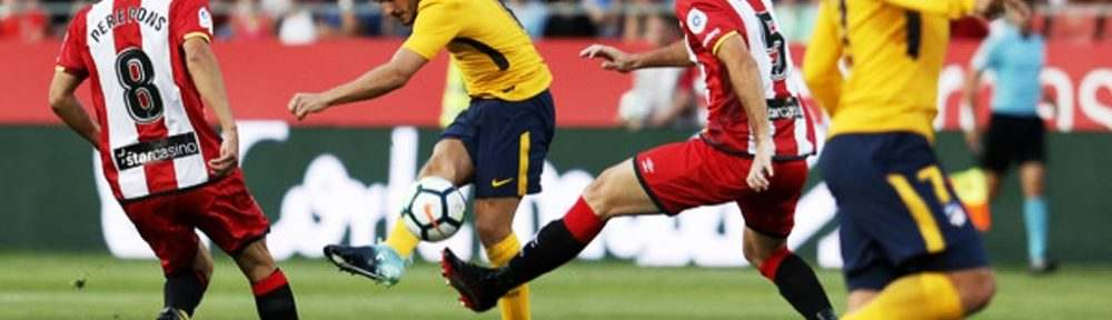 Prediksi Skor Sevilla vs Girona 16 Desember 2018