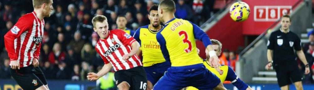 Prediksi Skor Southampton vs Arsenal 16 Desember 2018