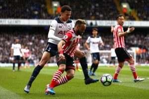 Prediksi Skor Tottenham vs Southampton 6 Desember 2018
