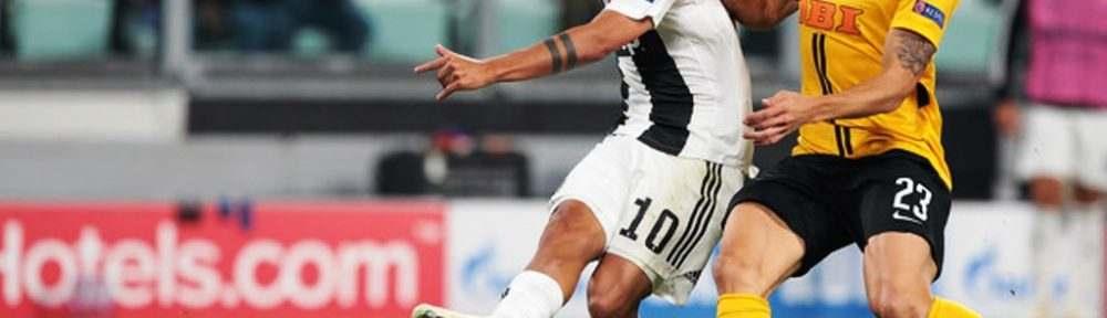 Prediksi Skor Young Boys Vs Juventus 13 Desember 2018
