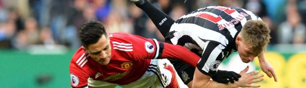 Newcastle vs Manchester United