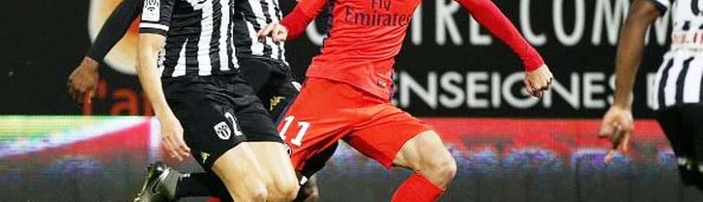 Prediksi Skor Amiens vs Angers 9 Januari 2019