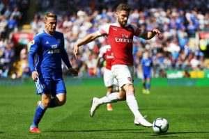 Prediksi Skor Arsenal vs Cardiff 30 Januari 2019