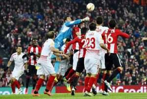 Prediksi Skor Athletic Bilbao vs Sevilla 11 Januari 2019