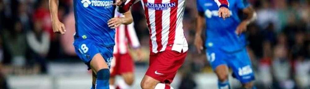 Prediksi Skor Atlético Madrid Getafe 26 Januari 2019
