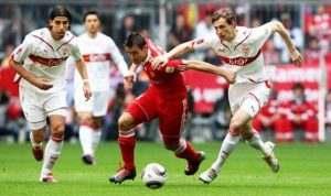 Prediksi Skor Bayern Munchen vs Stuttgart 27 Januari 2019