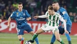 Prediksi Skor Betis vs Real Madrid 14 Januari 2019