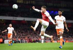 Prediksi Skor Blackpool vs Arsenal 6 Januari 2019