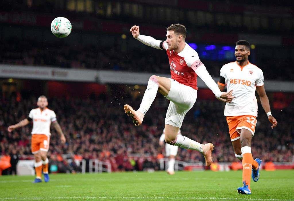 Prediksi Skor Blackpool vs Arsenal 6 Januari 2019