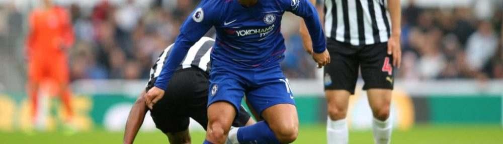 Prediksi Skor Chelsea vs Newcastle 13 Januari 2019