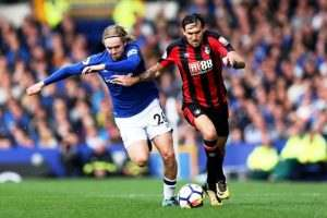 Prediksi Skor Everton vs Bournemouth 13 Januari 2019