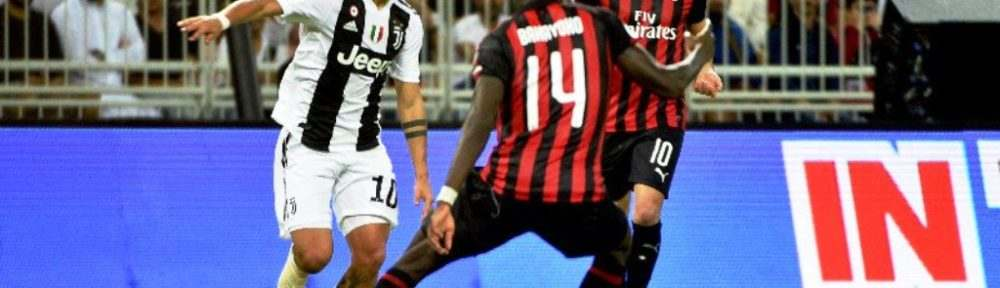 Prediksi Skor Genoa vs AC Milan 21 Januari 2019