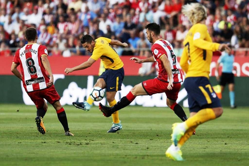 Prediksi Skor Girona Vs Atletico Madrid 10 Januari 2019