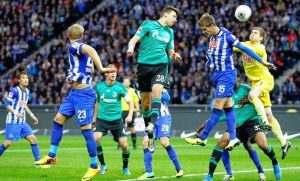 Prediksi Skor Hertha BSC Vs Schalke 04 26 Januari 2019