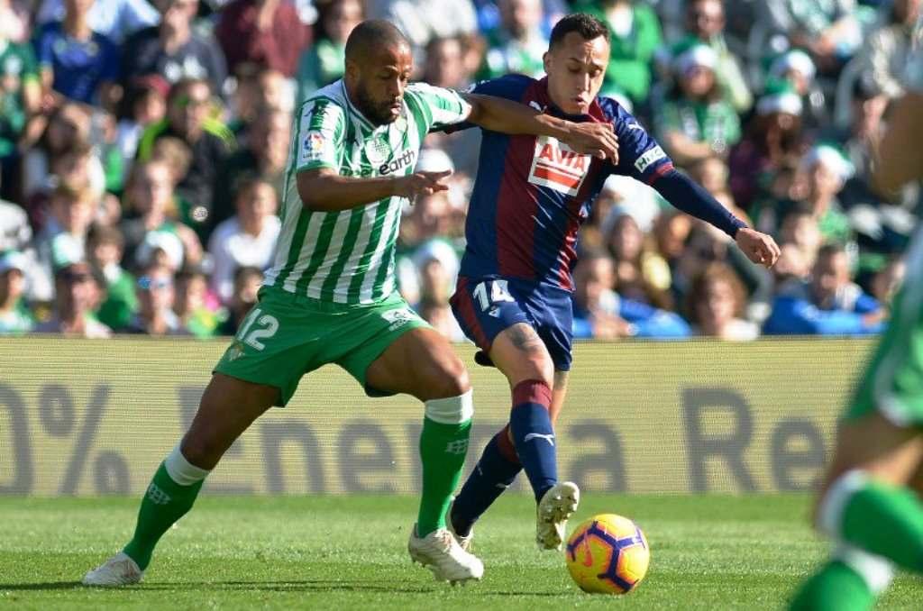 Prediksi Skor Huesca vs Betis 6 Januari 2019