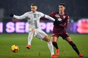 Prediksi Skor Inter Milan Vs Lazio 1 Februari 2019