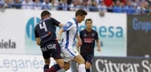 Prediksi Skor Leganes vs Huesca 12 Januari 2019