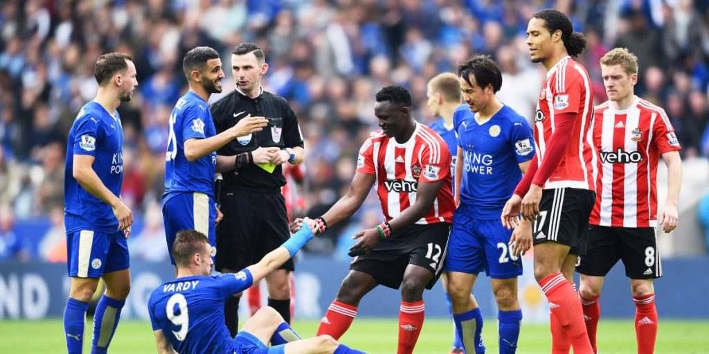 Prediksi Skor Leicester City vs Southampton 12 Januari 2019