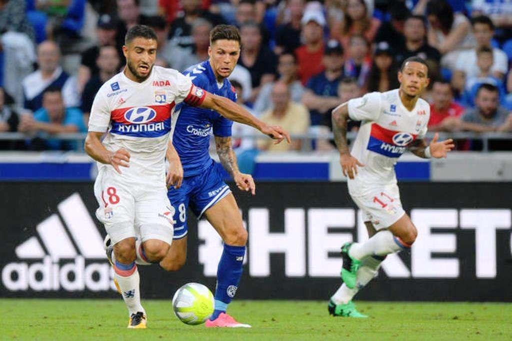 Prediksi Skor Lyon vs Strasbourg 9 Januari 2019