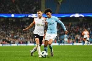 Prediksi Skor Manchester City vs Burton Albion 10 Januari 2019
