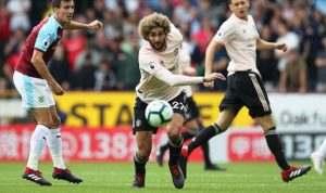 Prediksi Skor Manchester United Vs Burnley 29 Januari 2019