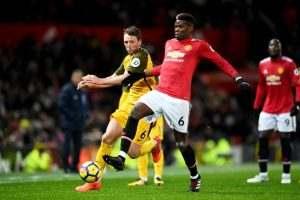 Prediksi Skor Manchester United vs Brighton 19 Januari 2019
