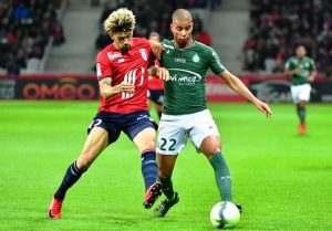 Prediksi Skor Nantes vs Saint Etienne 26 Januari 2019