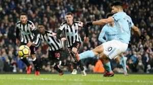 Prediksi Skor Newcastle vs Manchester City 30 Januari 2019